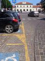 Pavia piazzale Stazione binario tram.JPG
