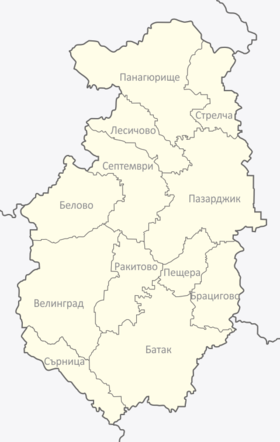 Pazardzik Oblast map.png