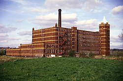 Pear Mill, Bredbury - geograph.org.uk - 686556.jpg