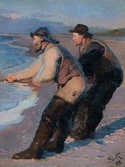 Fiskere, Skagen