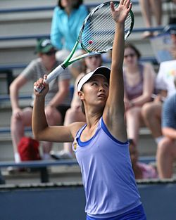 Peng 2009 US Open 01.jpg