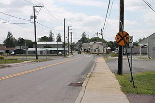 Turbotville, Pennsylvania Borough in Pennsylvania, United States