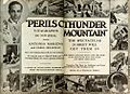 Perils of Thunder Mountain (1919) - Ad 2.jpg