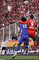 Persepolis F.C. 2-1 Esteghlal F.C., 3 February 2010 2.jpg