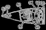 Pershing II radar major features.png