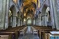 Pershore Abbey Interior (32515786734).jpg