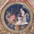 Perugino, Saturno.png