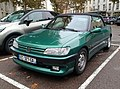 Peugeot 306 Cabriolet Roland Garros (31548912587).jpg