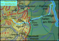 Pfaelzerwaldkarte Flussgebiete Isenach.png