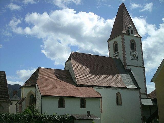 Sankt Marein im Mürztal
