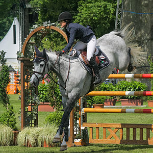 Jessica Springsteen - Jessica Springsteen on Zero at Wiesbaden, 2013