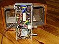 Philco radio model PT44 chassis bottom.jpg