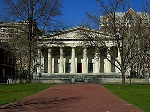 The Second Bank of the United States, Philadel...