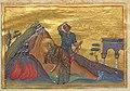 Phocas the Gardener of Sinope (Menologion of Basil II).jpg