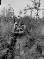 Photograph of Fire-Line Guide Showing the Way for a Fire Plow - NARA - 2129404.tif