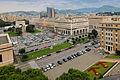 Piazza della Vittoria con la vista della città.jpg