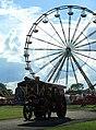 Pickering Steam Fair - geograph.org.uk - 908048.jpg