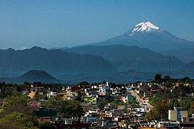 Xalapa-Enríquez - Wikipedia, la enciclopedia libre