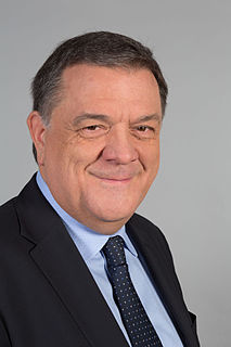 Antonio Panzeri Italian politician