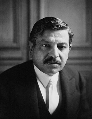 Pierre Laval - Laval in 1931