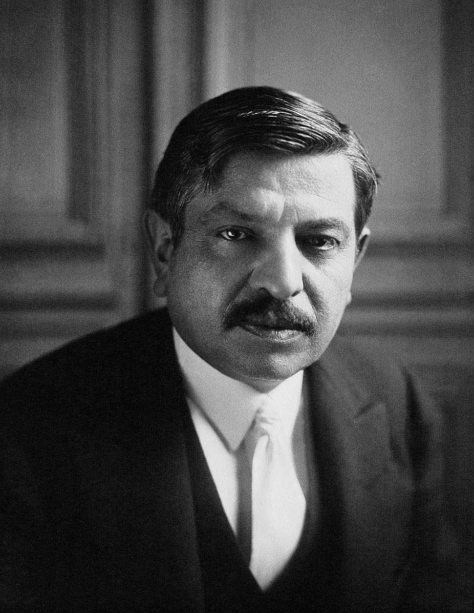 Pierre Laval a Meurisse 1931