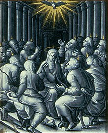 fête des saint calendrier