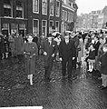 Pieter van Vollenhoven aangenomen als lid van de Hervormde Gemeente te Leiden, m, Bestanddeelnr 917-8433.jpg