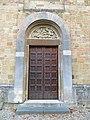 Pieve di San Biagio (Talignano, Sala Baganza) - portale d'ingresso 2019-09-16.jpg