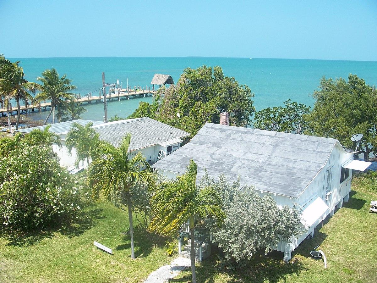 Pigeon Island Florida