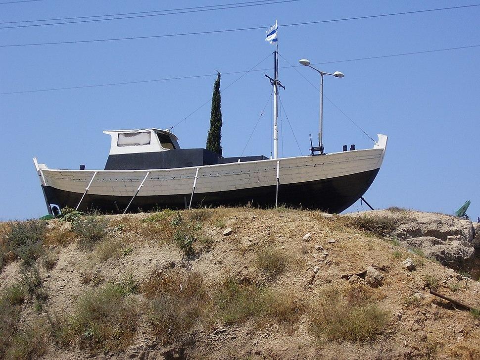 PikiWiki Israel 42219 Immigrants memorial in Herzliya