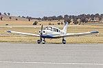 Piper PA-28-161 Warrior II (VH-PMU) at Wagga Wagga Airport.jpg