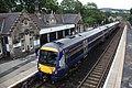 Pitlochry - Abellio 170433 Edinburgh service.JPG