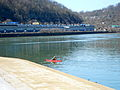 Pittsburgh Point Park Punter 5.JPG