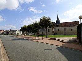 Place de l'église Vorly.JPG