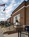 Plainville, Connecticut post office.jpg