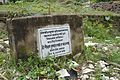 Plaque - Proposed Jadu Nath Hati Smasana Ghat - Sankrail - Howrah - 2013-08-11 1383.JPG