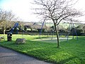 Play area, Salford - geograph.org.uk - 1621347.jpg