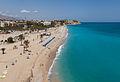 Playa Paraíso, Villajoyosa, España, 2014-07-03, DD 06.JPG