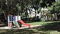 Playground equipment, foreshore park, Kewarra Beach, 2018.jpg