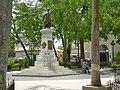 Plaza Bolívar de Maturín, Monagas, Venezuela.jpg