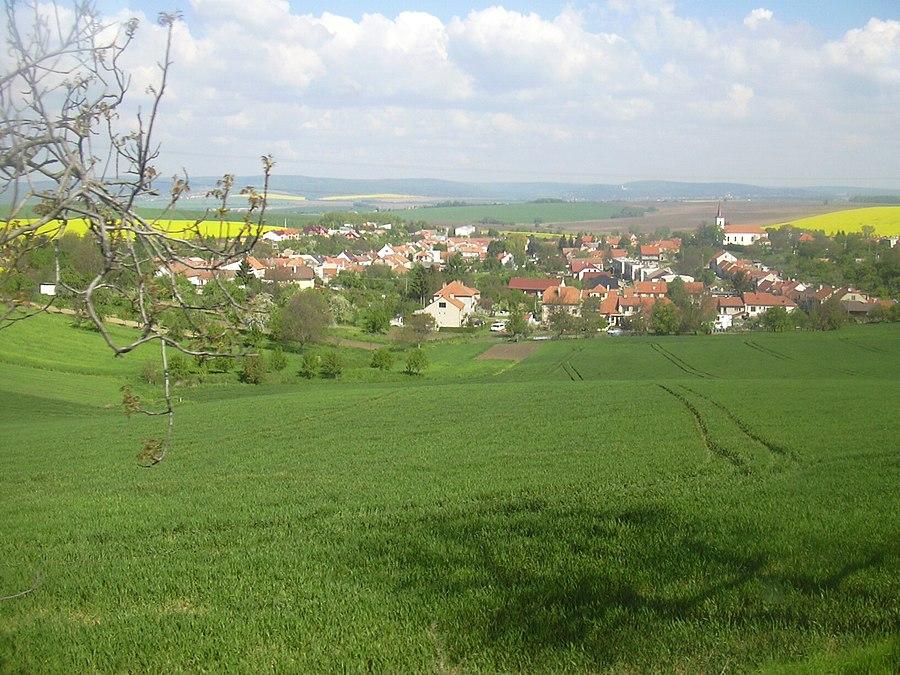 Dražovice (Vyškov District)