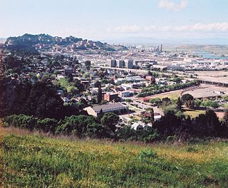 Richmond, California City in Contra Costa County, California US