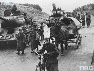 First Polish Army (1944–1945)