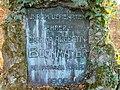 Pomník Augustina Buchmayera na okraji Sovince (Q72849624) 02.jpg