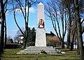 Pomnik powstancow wielkopolskich, Czerlejno (4).jpg