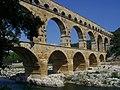 Pont du Gard -2- 13.06.2007.JPG
