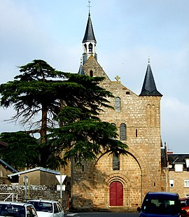 Pontorson church.jpg