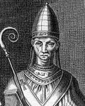 Pope John X - Image: Pope John X