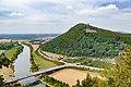 Porta Westfalica - 2019-09-10 - Wittekindsberg und Weser (07).jpg