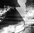 Portage Glacier, valley glacier terminus, September 3, 1974 (GLACIERS 5049).jpg